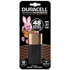 Duracell Powerbank 2 6700mah