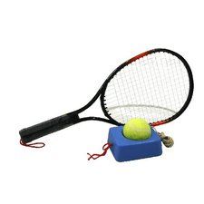 SportX Tennistrainer + Racket