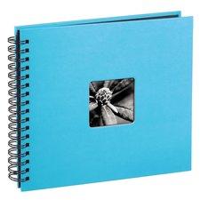 Hama Album Fine Art 36x32/50 Turquoise
