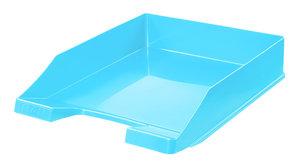 HAN HA-1027-X-54 Brievenbak A4 Standaard Plastic Trend Colour Lichtblauw