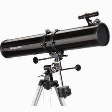 Celestron 114EQ Power Seeker Telescope
