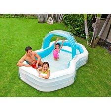 Intex 57198NP Cabana Familie Zwembad