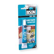 Bison 1799000088 1312004 Hard Plastic Lijm 25ml