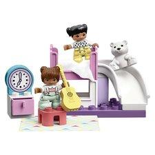 Lego Duplo 10926 Slaapkamer Set