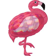 Folie Ballon Flamingo 71x83 cm