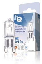 Hq Hqhg9 caps001 Halogeenlamp Capsule G9 18 W 205 Lm 2 800 K