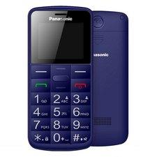 Panasonic KX-TU110EXC Mobiele Telefoon Dual Sim Blauw
