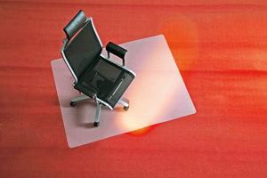 Kangaro K-01-0900 Vloermat Voor Tapijt 90 X 120 Cm Milky Voor Vloerbedekking
