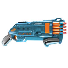 Nerf Elite 2.0 Warden + 8 Darts