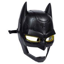 Batman Stemveranderingsmasker + Licht en Geluid