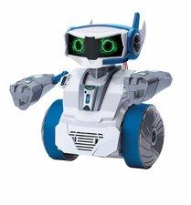 Clementoni Wetenschap en Spel Technologic Cyber Talk Robot + Licht