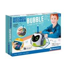 Clementoni Coding Lab Robot Bubble + Licht en Geluid