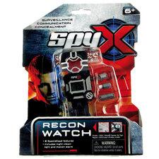SpyX 8in1 Spionnenhorloge
