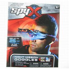 SpyX Nachtkijker met Licht