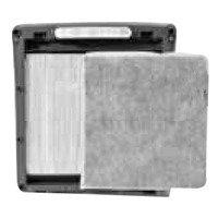 Delonghi HEPAfilter/Koolstoffilter/Stoffilter voor DAP700E Luchtreiniger