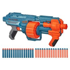 Nerf Elite 2.0 Shockwave RD 15 Blaster + 30 Darts