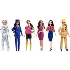 Barbie 60th Anniversary Carrière Pop Assorti