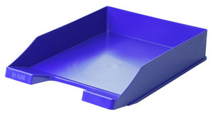 HAN HA-1027-X-57 Brievenbak A4 Standaard Plastic Trend Colour Lila