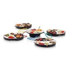 Princess 103080 Dinner 4 All Tafelgrill 4x250W