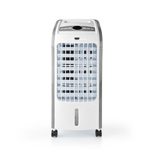 Nedis COOL115CWT Air Cooler 3 L 270 M³/h Timer Remote Control