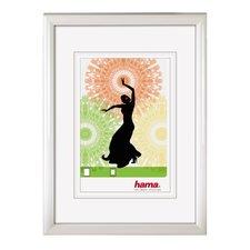 Hama Fotolijst Kunststof Madrid Wit 10x15cm
