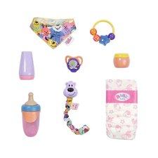 Baby Born Accessoire Set 8-delig
