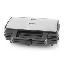 Emerio ST-109562 Sandwichtoaster RVS/Zwart