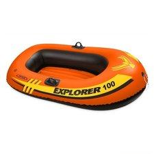 Intex 58329NP Explorer 100 1-Persoons Boot 147x84x36 cm