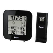 Hama Weerstation EWS-200 Zwart