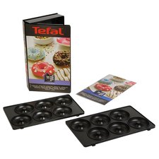Tefal XA8011 Snack Collection Donutplaten