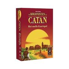999 Games de Kolonisten van Catan