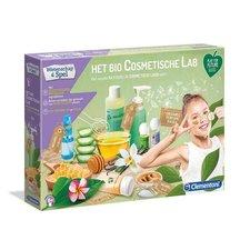 Clementoni Wetenschap en Spel Bio Cosmetica Lab