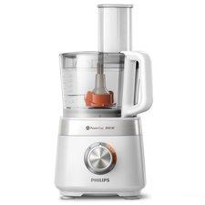 Philips HR7530/00 Viva Compact Keukenmachine Wit