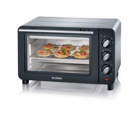 Severin TO2064 Mini Oven 1200W