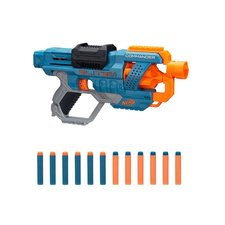 Nerf Elite 2.0 Commander RD 6 Blaster + 12 Darts
