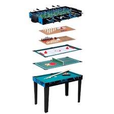 Multi Game 10in1 Speeltafel 107x61x80 cm