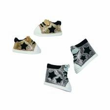 Baby Born Trendy Sneakers Assorti