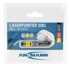 Ansmann Laserpoint Zaklampje