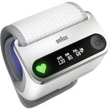 Braun BPW4500 iCheck 7 Bloeddrukmeter Wit