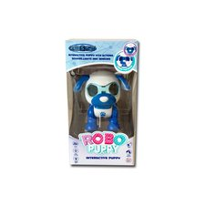Gear2play Robo Puppy + Licht en Geluid
