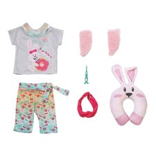 Baby Born Good Night Outfit 7-delig