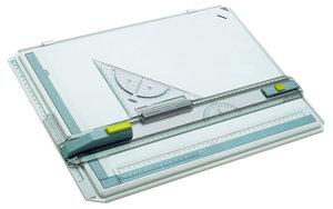 Aristo AR-7035 Tekenbord Profi Plus A3 In Studio Case