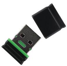 Integral FD2-32G-MICRO Usb Stick Usb 2.0 32 Gb Zwart