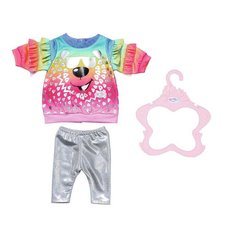 Baby Born Sweater Outfit 3-delig