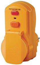 Brennenstuhl BN-1290660 Overspanningsbeveiligde Stekkerdoos