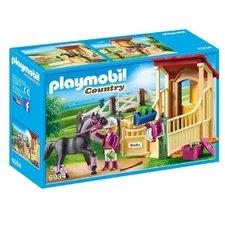 Playmobil 6934 Arabier + Paardenbox