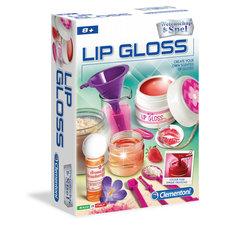 Clementoni Wetenschap en Spel Lip Gloss