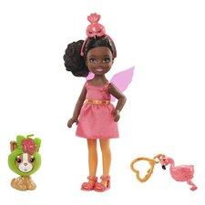 Barbie Club Chelsea Flamingo Pop + Accessoires
