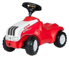 Rolly Toys 132010 RollyMinitrac Steyr CVT150 Looptractor