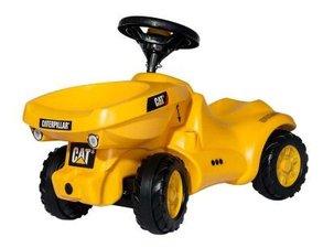 Rolly Toys 132249 RollyMinitrac CAT Dumper Loopauto